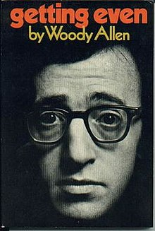 220px-Getting_Even_(book_by_Woody_Allen)