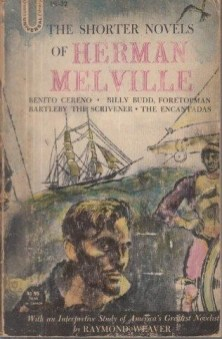 the-shorter-novels-of-herman-melville