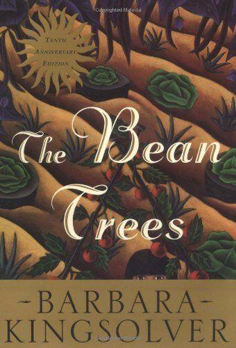 the bean trees chapter 10 summary