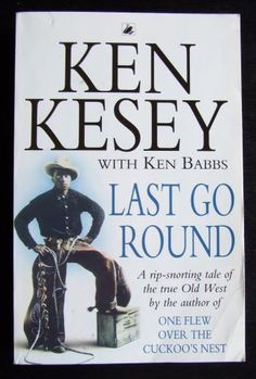 ae53763ed61c47e9df3295df3a363355--ken-kesey-nonfiction