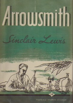 Arrowsmith-by-Sinclair-Lewis