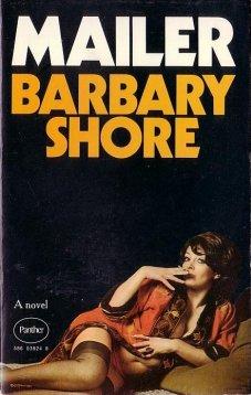 barbaryshore
