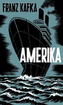 Cover_original - Amerika