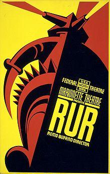 220px-R.U.R._by_Karel_Čapek_1939
