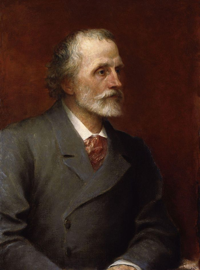 800px-George_Meredith_by_George_Frederic_Watts