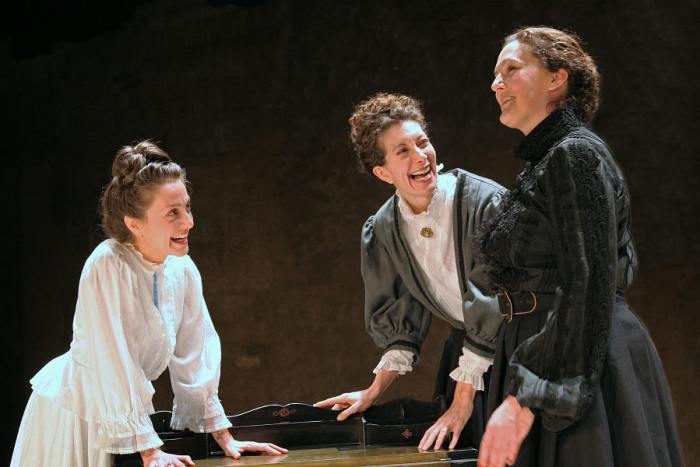 three-sisters_douglas-morrisson-theatre