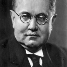 Vilém Mathesius