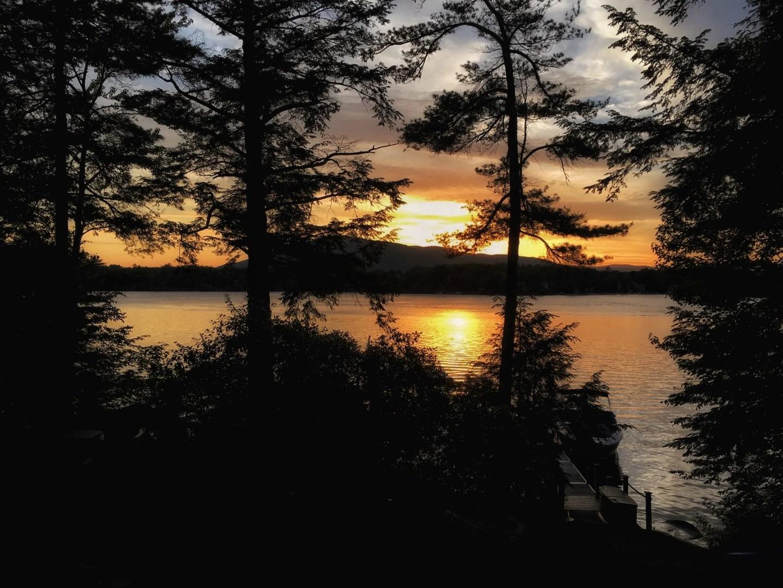 Lake Winnipesaukee