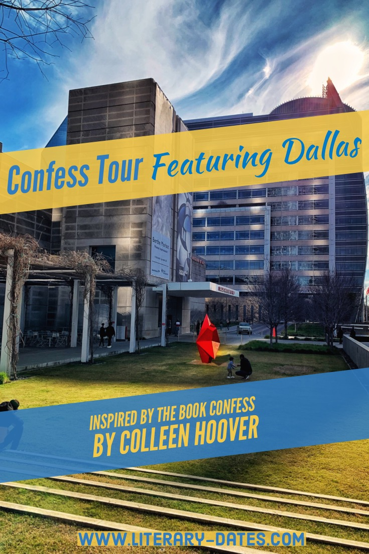 Confess Tour Featuring Dallas