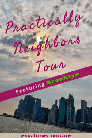 Practically Neighbors Brooklyn Tour