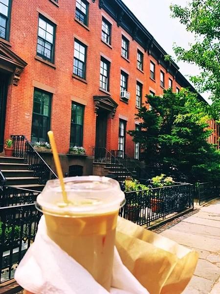 Boreum Hill, Brooklyn