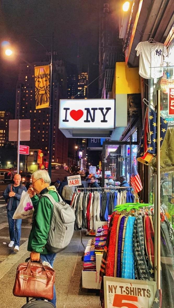 New York City street, neighborhood walk inspired by book, Roomies, by Christina Lauren