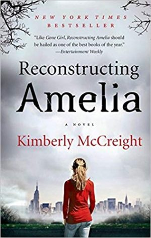 Reconstruction Amelia by Kimberly McCreight, Books set in New York City