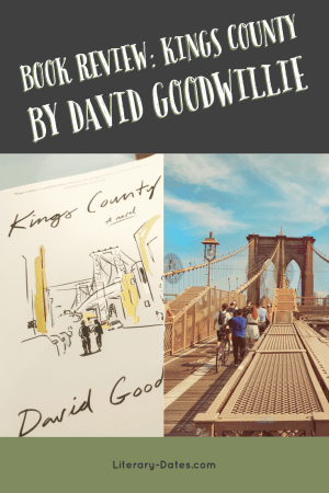 Book Review: Kings County by David Goodwillie