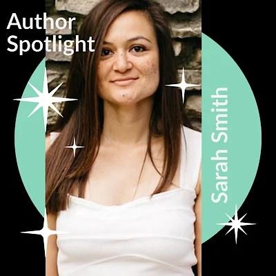 Author Spotlight: Sarah Smith