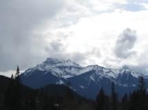 Fairmont Banff Springs Hotel 2016 Mountain View Literary