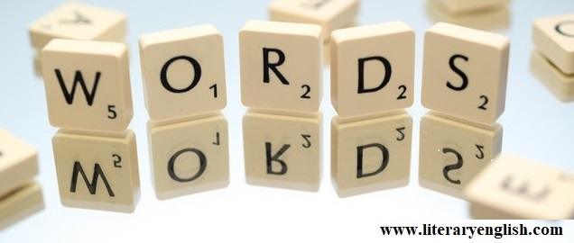 Definition and types of word