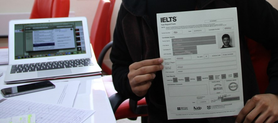 A Complete guide for IELTS Test