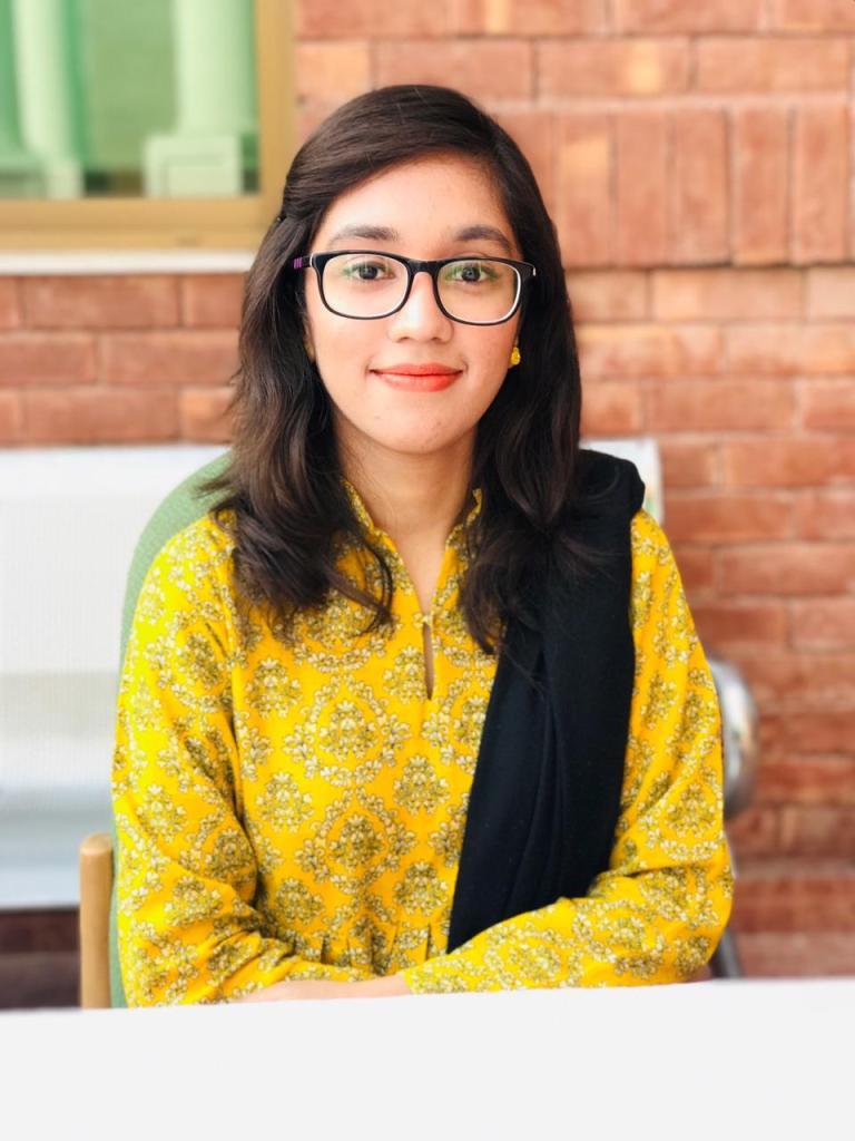 Hafsa Irfan 2