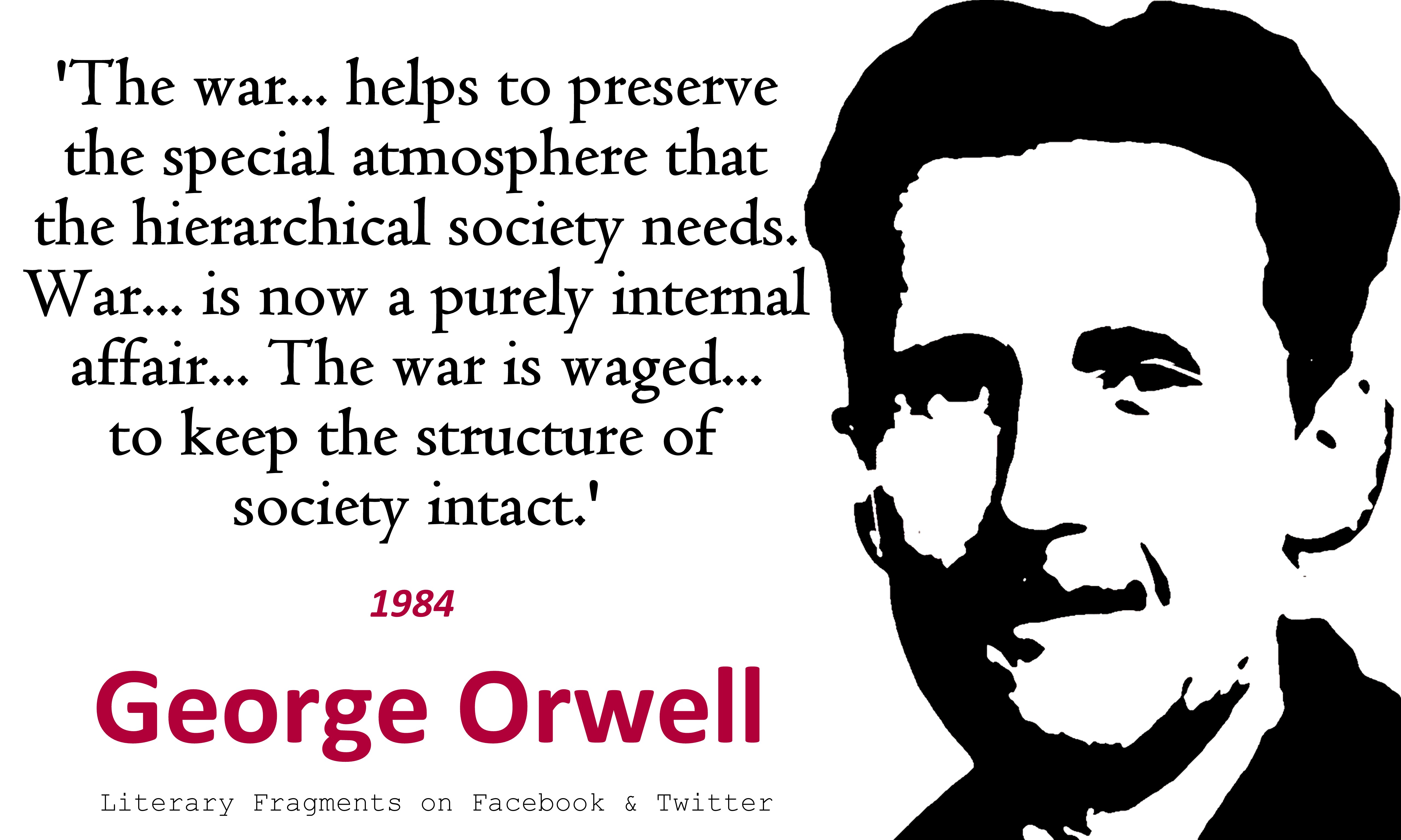 George orwell 1984 indiziert 2011