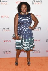 Adrienne C. Moore (Black Cindy Hayes) would bring a vibrator. She later told BuzzFeed that she would bring her Vape Pen.