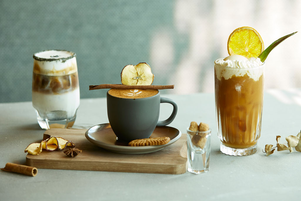 CAFE-SELECTION