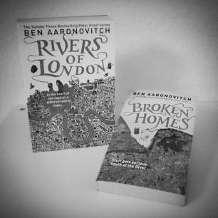#novbookstagram Day 15: Fictional Job I want. Hmm... How about a wizard detective for Scotland Yard? Magical! #riversoflondon #fictionaljob #bookstagram #magic #wizarddetective ©theliteratigirl