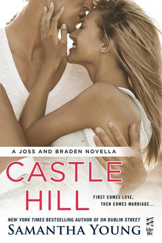 Book Review – Castle Hill: A Joss and Braden Novella by Samantha Young