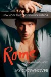 Blog Tour: 5-Star Review ~ Rome by Jay Crownover