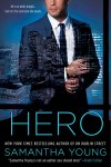Release Day Review * HERO by Samantha Young * Giveaway
