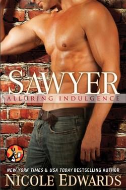 Review ~ Sawyer by Nicole Edwards