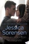 Nova and Quinton: No Regrets by Jessica Sorensen