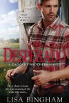 Review: Desperado by Lisa Bingham