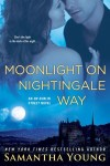 Review * Moonlight On Nightingale Way by Samantha Young * Exclusive Excerpt + Giveaway