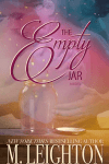 * RELEASE DAY * THE EMPTY JAR by M. LEIGHTON * 5 Star Book Review * Blog Tour *