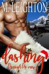 * Release Day * Dashing Through The Snow by M. Leighton * Blog Tour * Book Review *