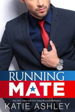 * Release Day * Running Mate by Katie Ashley * Blog Tour * Book Review *