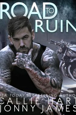 * New Release * Road to Ruin (New Orleans Nights, Part 1) by Callie Hart & Jonny James * 5 Star Book Review *