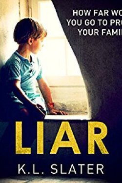 🎧Have You Heard?🎧Audiobooks For Your Listening Pleasure🎧Liar by K. L. Slater🎧Narrated by Lucy Price-Lewis🎧