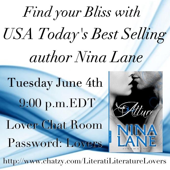 Fan Chat with Nina Lane Transcripts