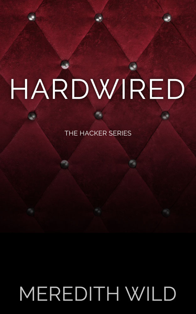 Hardwired by Meredith Wild: Book Tour, PlayList and Giveaway