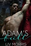 Blog tour of Adam's Fall (Touch of Tantra #2) by Liv Morris
