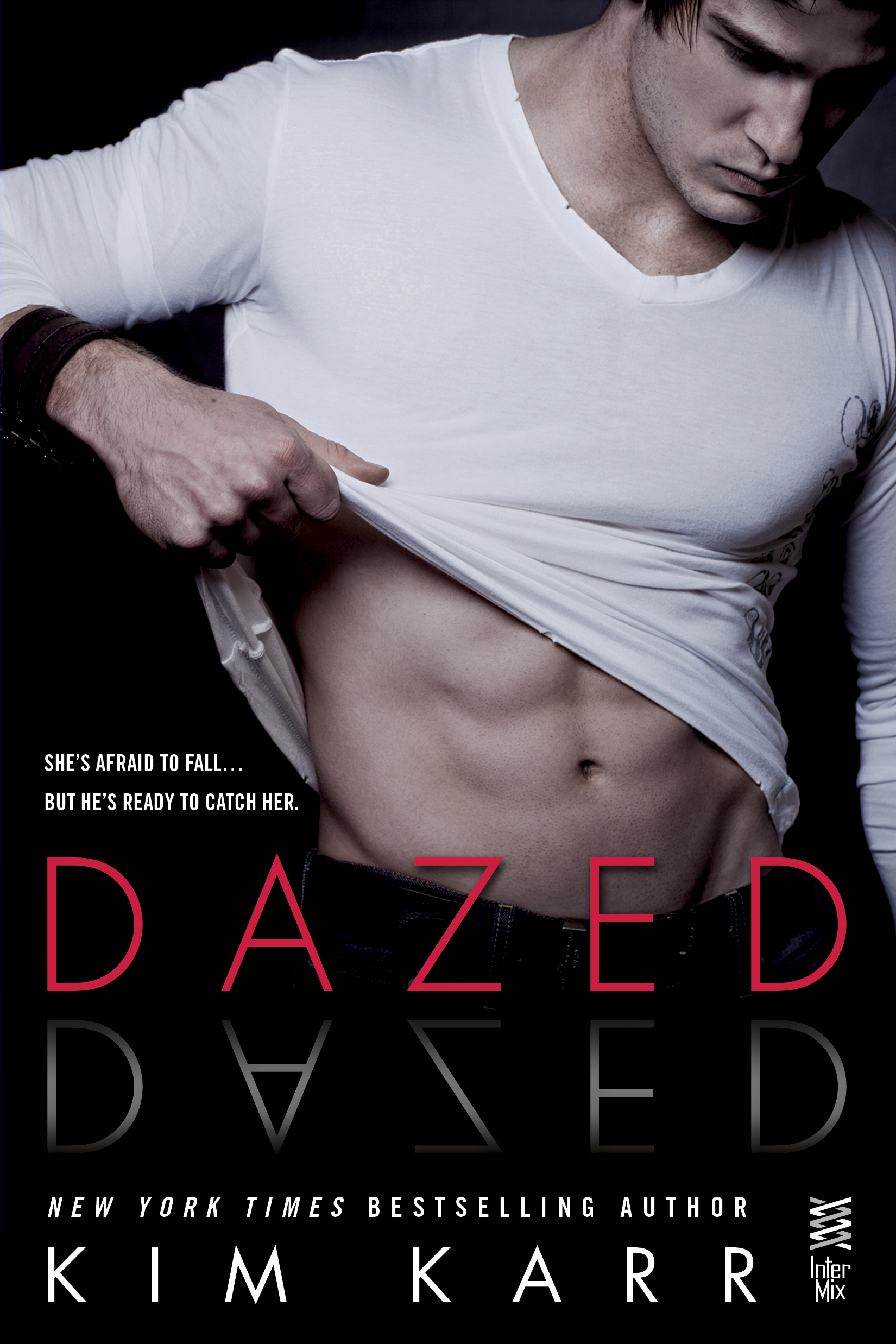 Blog Tour, Book Review & Giveaway: Dazed (Connections series 2.5) by Kim Karr