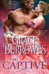 The Captive by Grace Burrowes (Review)