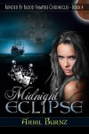 Cover Reveal: Midnight Eclipse by Arial Burnz
