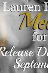 Release Day Launch * MELT FOR HIM by Lauren Blakely * Excerpt * GIVEAWAY