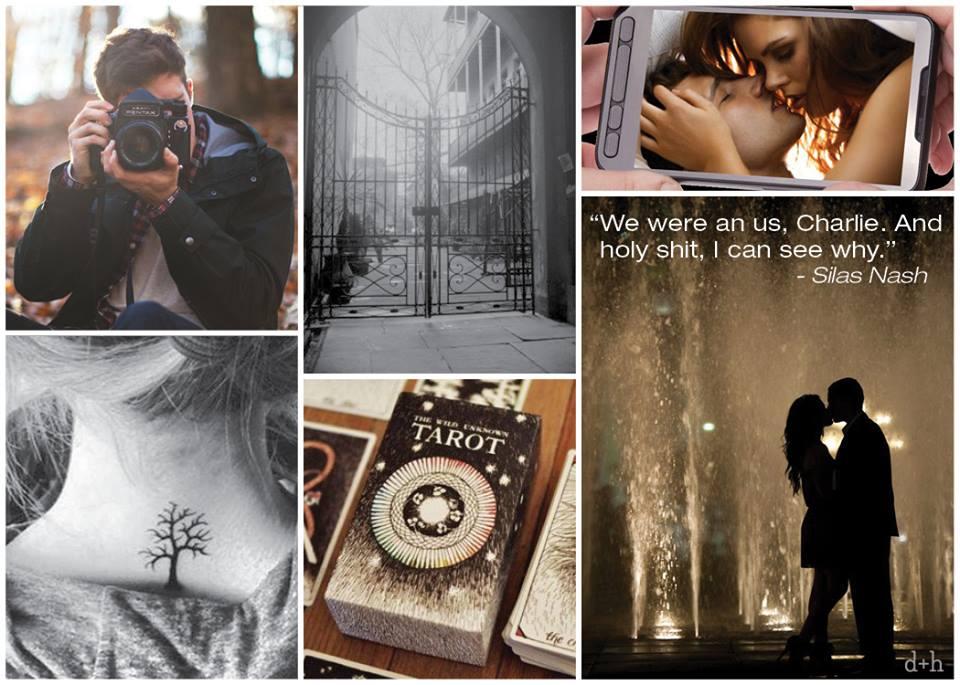 NN collage by DandH