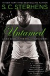 Untamed by S.C. Stephens * Blog Tour * Review * Author Q&A * Excerpt * Giveaway