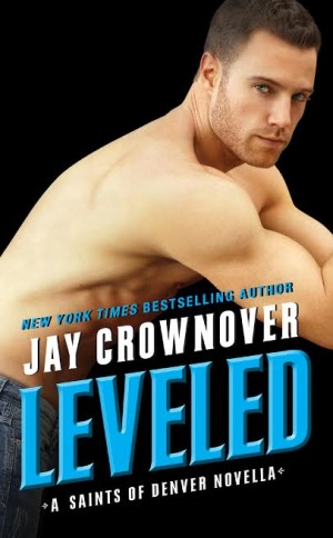 Leveled by Jay Crownover * Release Day * Review * Giveaway