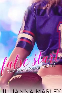 False Start by Julianna Marley